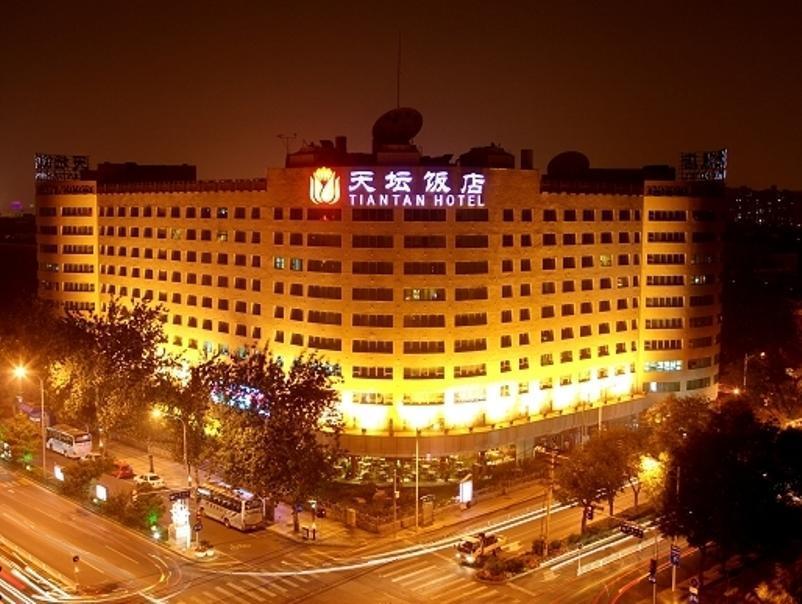 Temple of Heaven Hotel - Tiantan Hotel