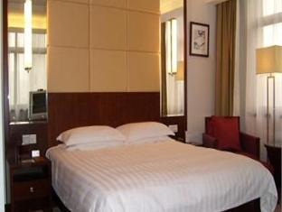 Rui Tai Hotel Hongqiao - Room type photo