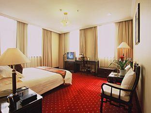 Donghu Garden Hotel