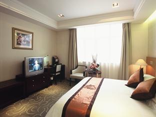 Donghu Garden Hotel - More photos