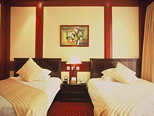 Donghu Garden Hotel - Room type photo