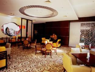 Beijing Fragrant Hill Hotel - Restaurant