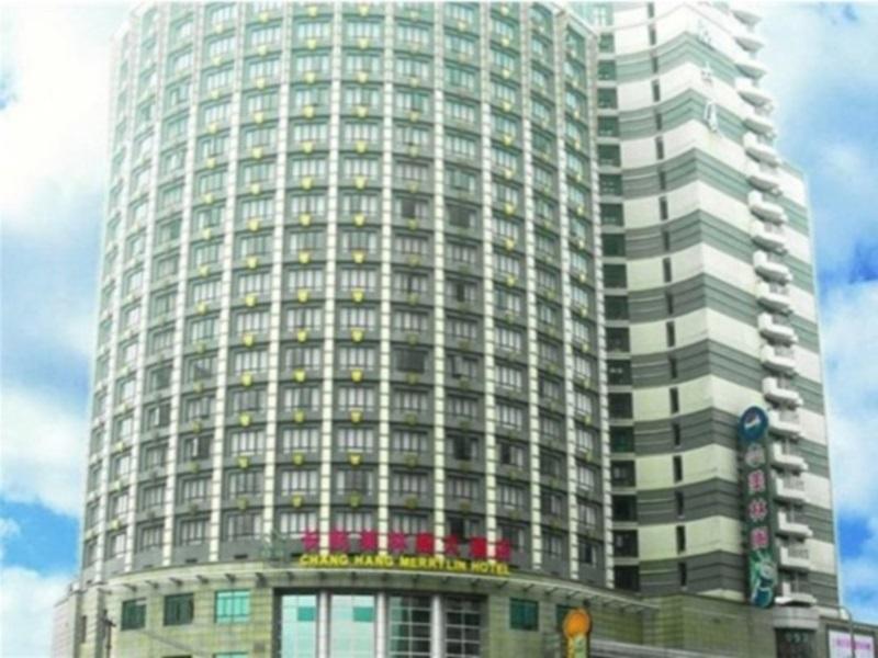 Changhang Merrylin Hotel Shanghai