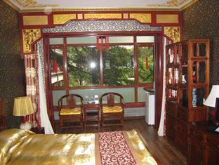 Bamboo Garden Hotel - Room type photo