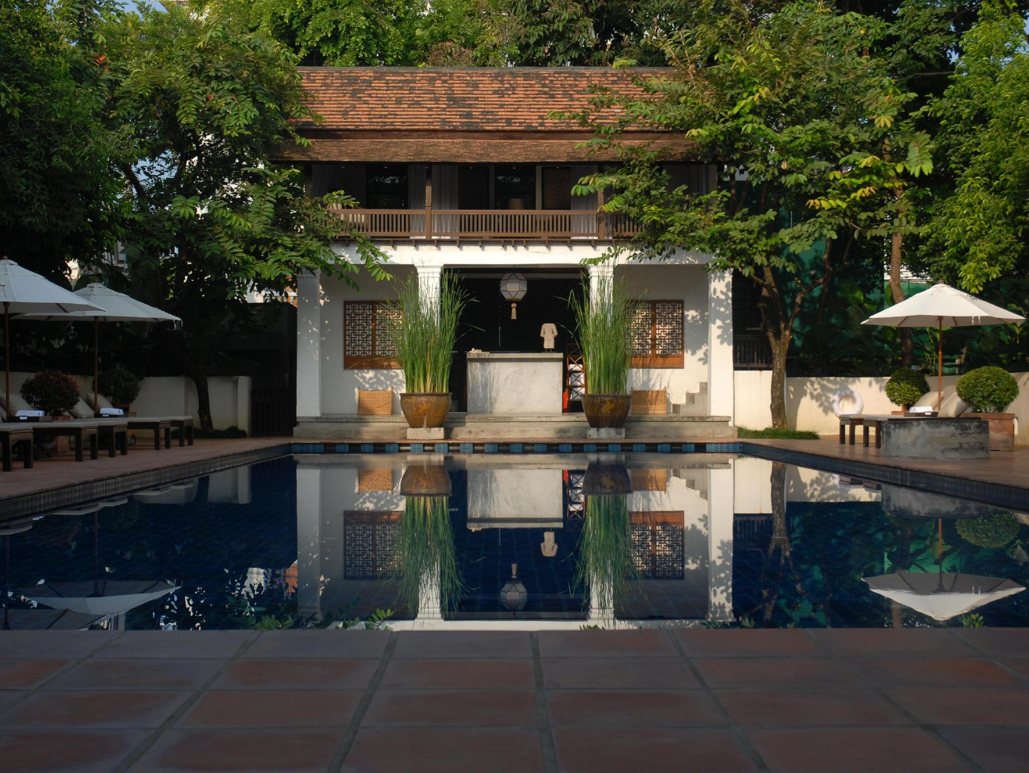 Rachamankha a Member of Secret Retreats Hotel Chiang Mai