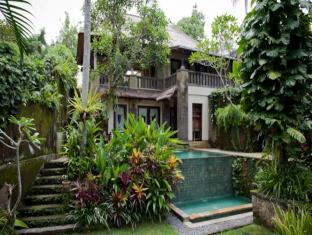 Barong Resort & Spa Bali - Garden