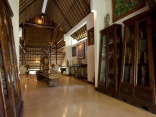 Barong Resort & Spa Bali - Interior