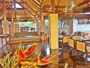 Bali Royal Suites Bali - Lobby