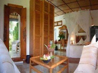 Bali Royal Suites Bali - Junior Garden Suite