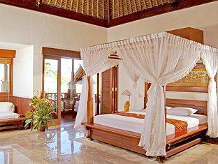 Bali Royal Suites Bali - Garden Suite