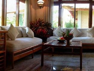 Bali Royal Suites Bali - Living Room