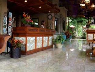 Bali Royal Suites Bali - Reception