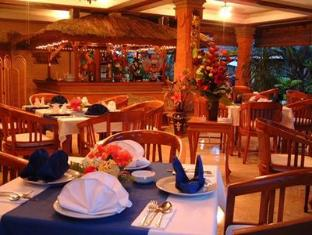 Bali Royal Suites Bali - Restaurant