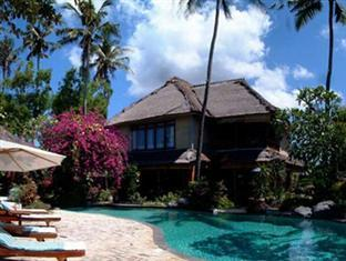 Hotell Bali Royal Suites