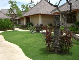 Bali Royal Suites Bali - Exterior