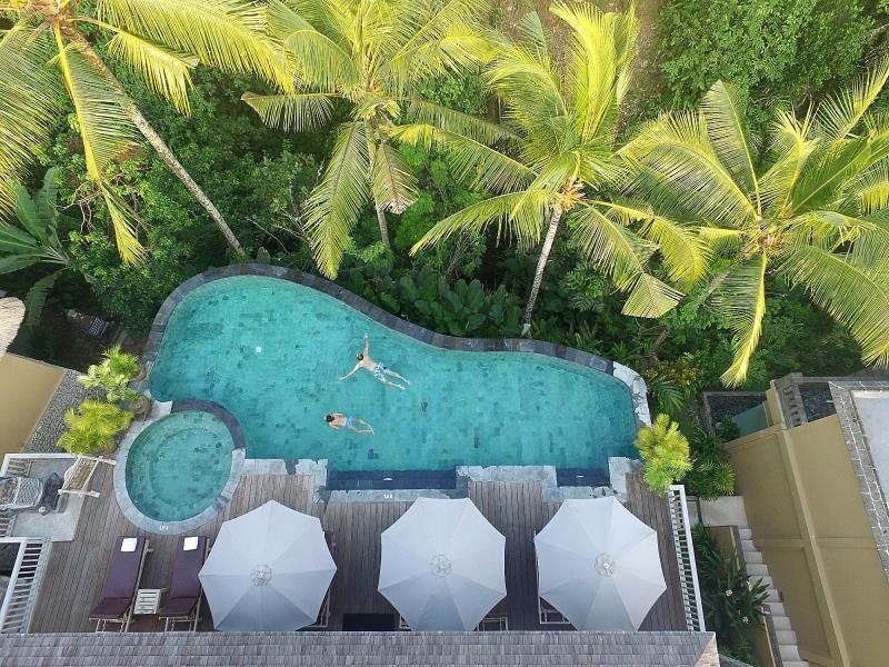 Hotell Waka Di Ume Hotel