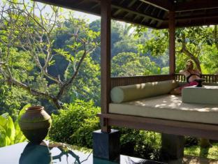 The Damai Bali - Hotellin ulkopuoli
