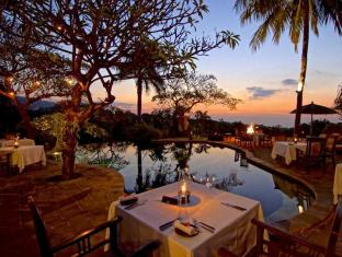 The Damai Bali - Ravintola