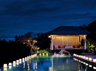 The Damai Bali - Uima-allas