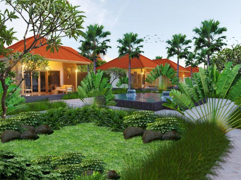Aneka Bagus Hotel
