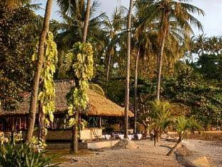 The Alang Alang Beach Resort Lombok - Exterior
