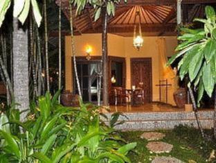Alang Alang Beach Resort