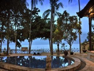 The Alang Alang Beach Resort Lombok - Swimming Pool