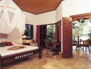 The Alang Alang Beach Resort Lombok - Guest Room