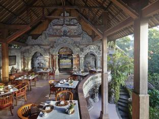 Tjampuhan Hotel and Spa Bali - Restaurant