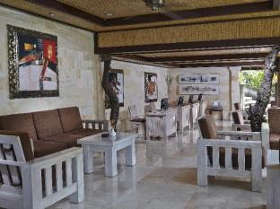 Tjampuhan Hotel and Spa Bali - Business Center