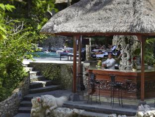 Tjampuhan Hotel and Spa Bali - Coffee Shop/Cafe