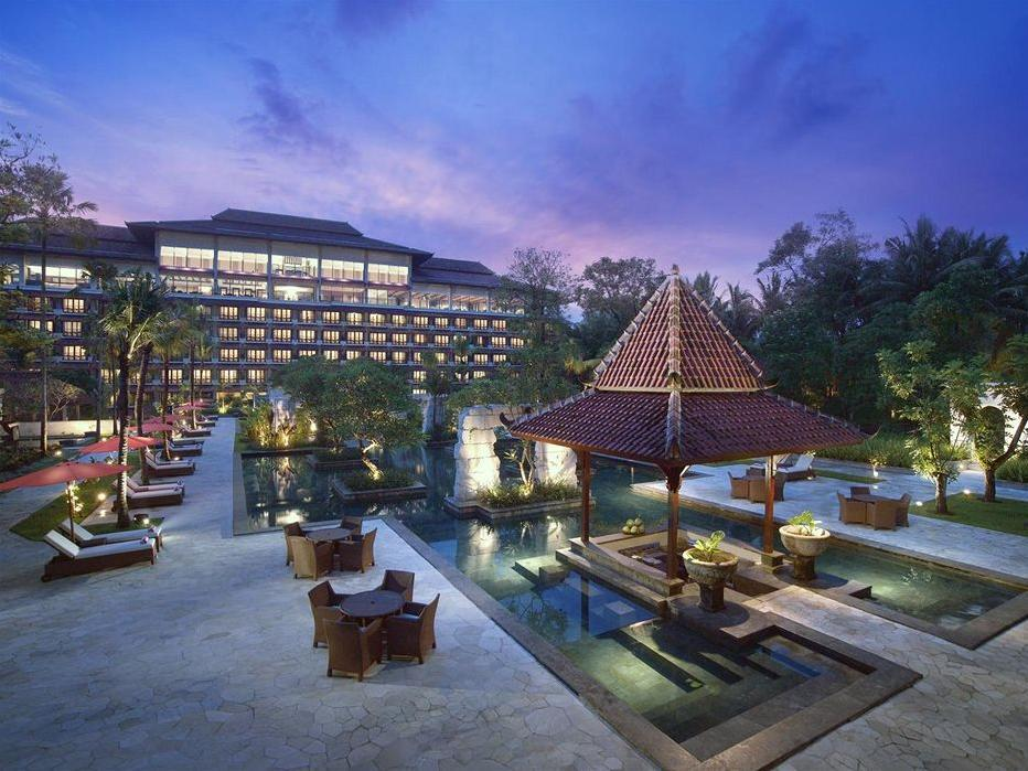 Sheraton Mustika Yogyakarta Hotel - Hotels and Accommodation in Indonesia, Asia