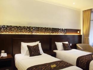 Ari Putri Hotel Bali - Gostinjska soba