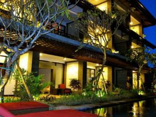 Ari Putri Hotel Bali - Eksterijer hotela