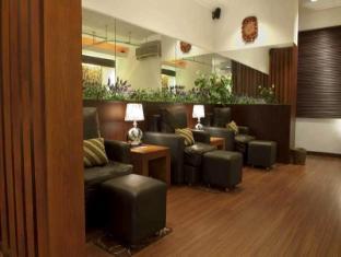 Ari Putri Hotel Bali - Spa centar