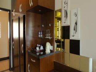 Ari Putri Hotel Bali - Interijer hotela