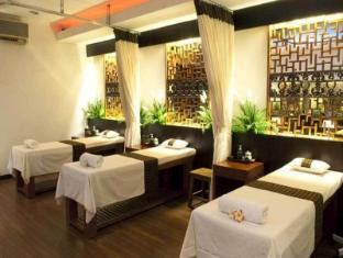 Ari Putri Hotel Bali - Spa