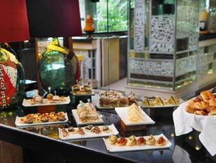 Bali Mandira Beach Resort & Spa Bali - Eten en drinken