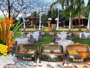 Bali Mandira Beach Resort & Spa Bali - Restaurant