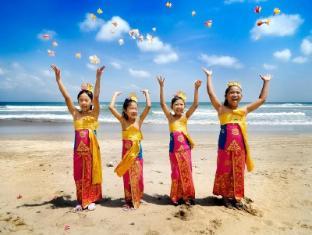 Bali Mandira Beach Resort & Spa Bali - Strand