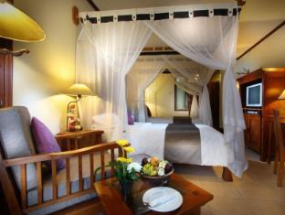 Ramayana Resort & Spa بالي - غرفة الضيوف