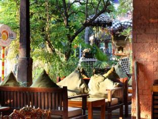 Ramayana Resort & Spa बाली - बालकनी/टैरेस