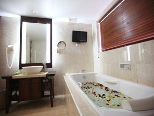 Ramayana Resort & Spa बाली - बाथरूम