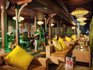Ramayana Resort & Spa بالي - المطعم