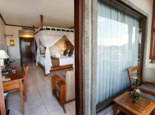 Ramayana Resort & Spa بالي - بلكون/شرفة
