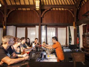 Ramayana Resort & Spa Bali - Cocktail Mixology Class