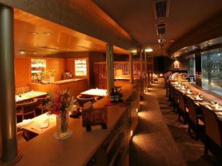 Shinjuku Washington Hotel - Main Building Tokyo - Restaurant