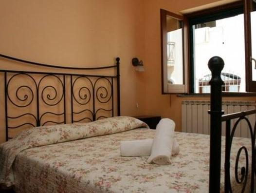 Villa Limoneto A Hotel Sorrento - Guest Room