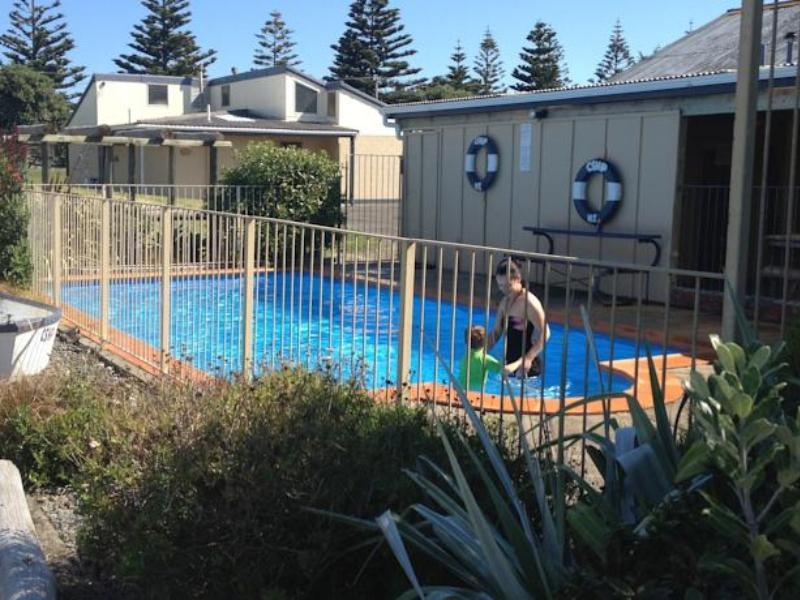 Whanganui Seaside Holiday Park Resort - Hotels and Accommodation in New Zealand, Pacific Ocean And Australia