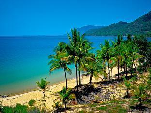 Cairns Beach & Golf Holiday House Cairns - Cairns Beaches